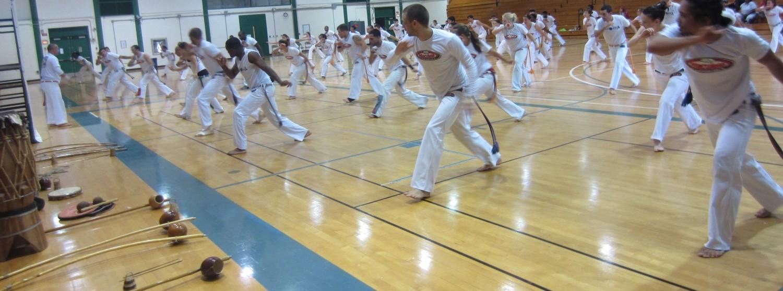 Tampa Bay Capoeira