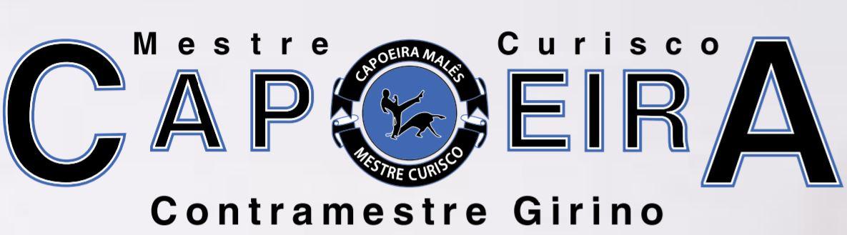 Capoeira Males Logo